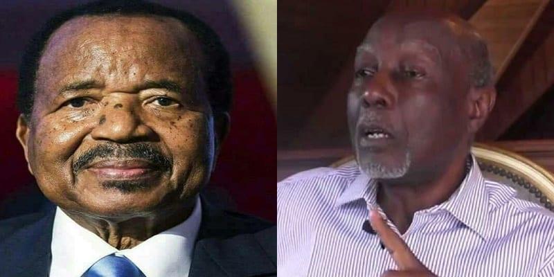 Photo de Cameroun: Un ancien ministre s'attaque violemment à Paul Biya et son régime