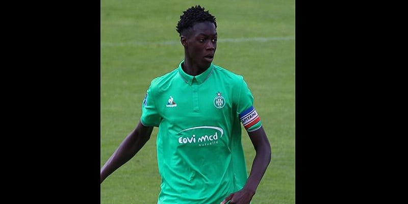 Photo de Meurtre de William Gomis: L'AS Saint-Etienne met en ligne une cagnotte