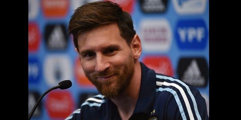 Photo de FC Barcelone: Voici ce que Lionel Messi aimerait améliorer dans son jeu