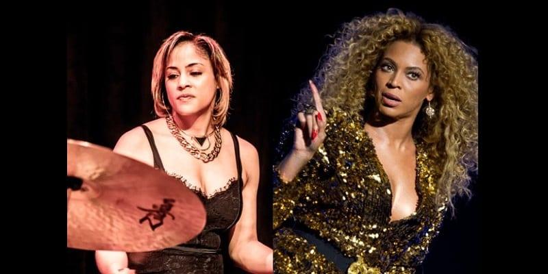 Photo de People: Beyoncé accusée de «sorcellerie» par son ex-batteuse