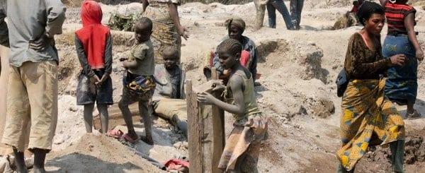 Photo de Soudan : 85 enfants sauvés d'un trafic d'organes humains