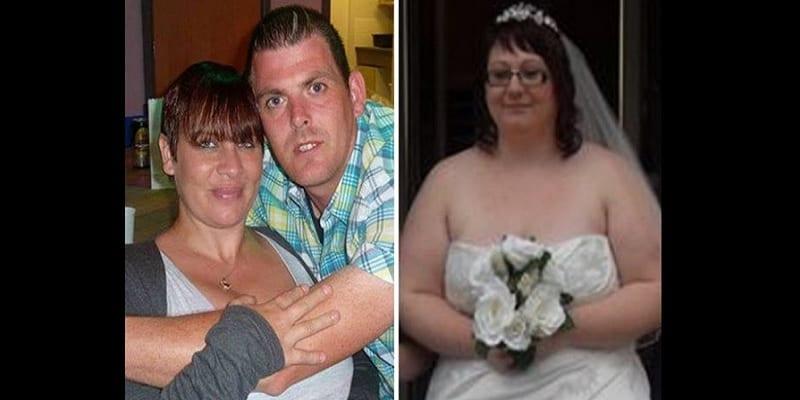Photo de Elle surprend son mari et sa tante quelques semaines après son mariage