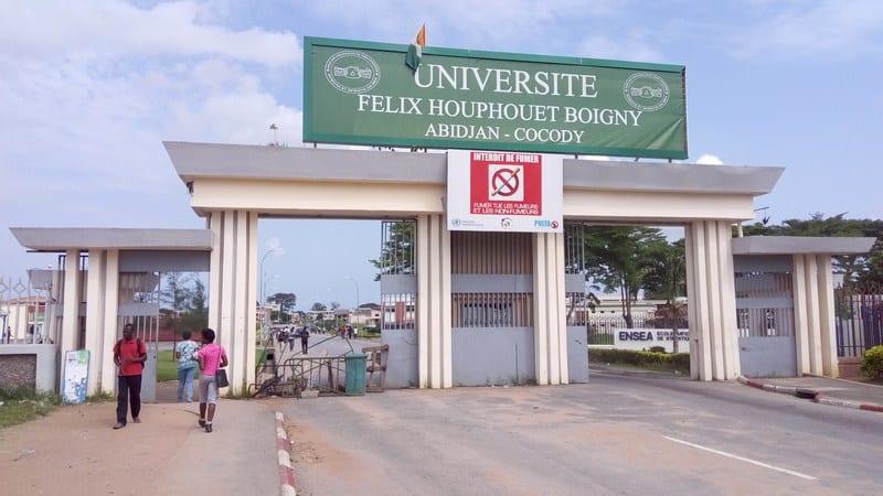 Photo de Côte d'Ivoire : La galère des étudiants face aux grèves incessantes!