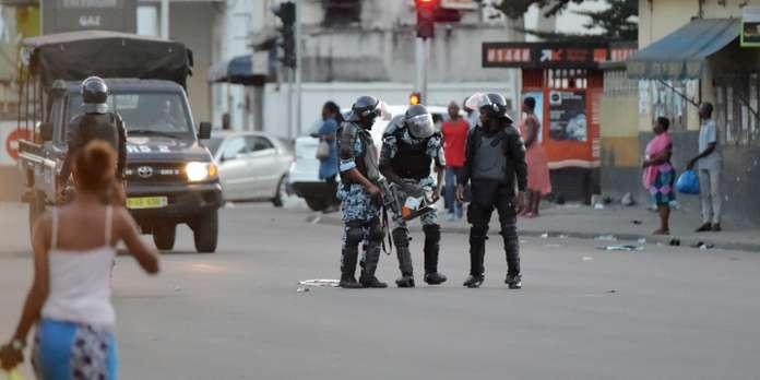 Photo de CI/Elections locales : Des incidents enregistrés dans plusieurs localités
