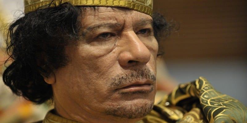 Photo de Libye: La vie transformée en « enfer », les populations regrettent Kadhafi!
