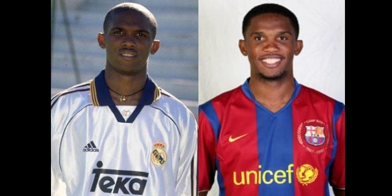 Photo de Voici le Top 10 des footballeurs qui ont évolué au Barça et au Réal Madrid