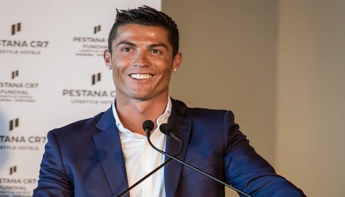 Photo de Juve: L'étonnante réaction de Ronaldo sur la crise au Réal Madrid et le ballon d'Or