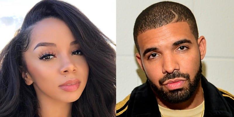 Photo de Britanny Renner révèle ses rapports intimes avec Drake, tyga, et Chris Brown