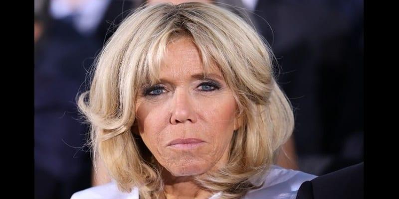 Photo de Le gros coup de gueule d'une actrice pour défendre Brigitte Macron