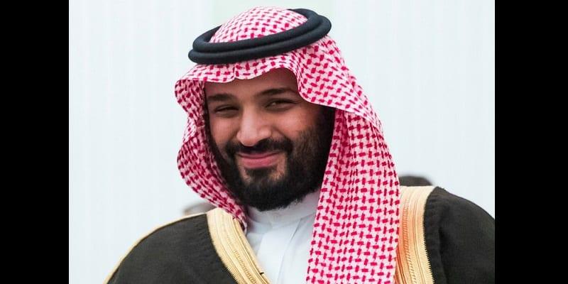 Photo de Le milliardaire saoudien Mohammad Bin Salman veut acheter ce grand club anglais