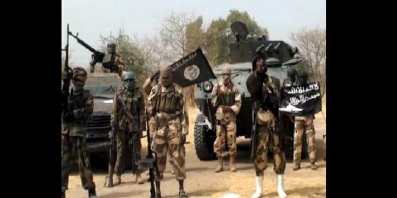 Photo de Niger : Quatre militaires tués lors d'une attaque de Boko Haram