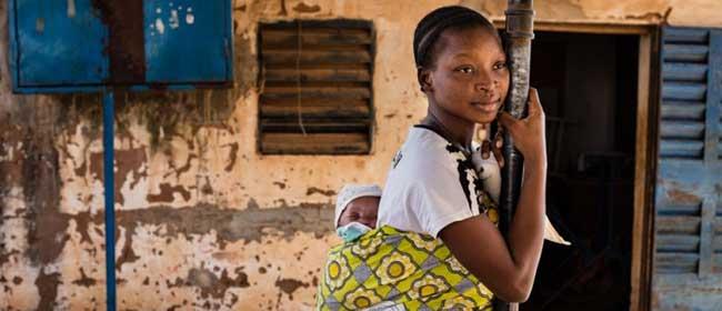 Photo de Burkina-Faso: « 51% des femmes se marient avant leur dix-huitième anniversaire…»