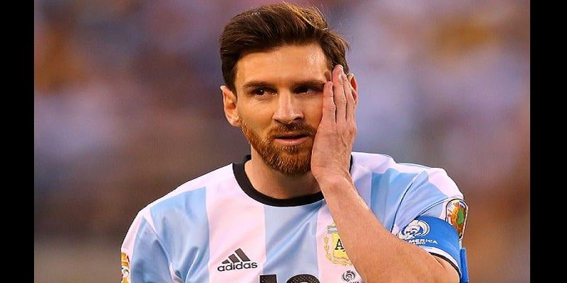 Photo de Argentine: Lionel Messi tranche sur son avenir en sélection nationale