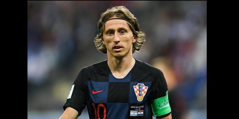 Photo de Ballon d'Or 2018: Luka Modric fait son choix