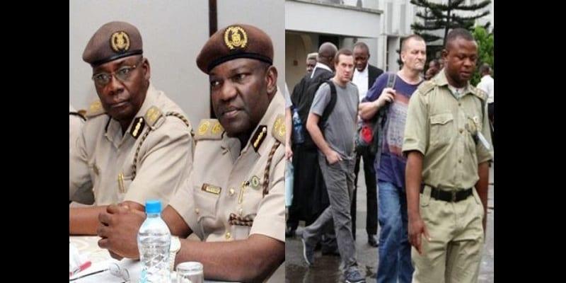Photo de Nigeria: Le gouvernement veut imposer une amende pour les étrangers