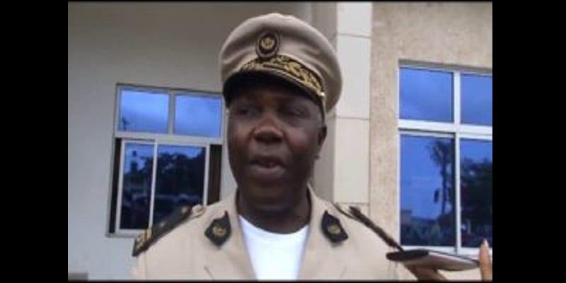 Photo de Cameroun/élection présidentielle: Le convoi du préfet du Fako attaqué