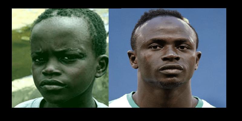 Photo de Sadio Mané: L'incroyable histoire de ce fils d'Imam et son amour du football (vidéo)