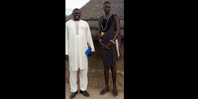 Photo de Sud-Soudan: il offre 500 vaches et 3 voitures V8 comme dot pour une fille de 17 ans