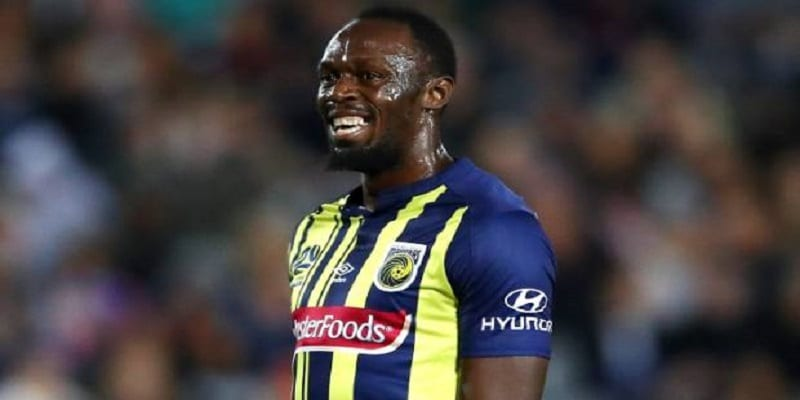 Photo de Le Valleta FC propose deux ans de contrat à Usain Bolt