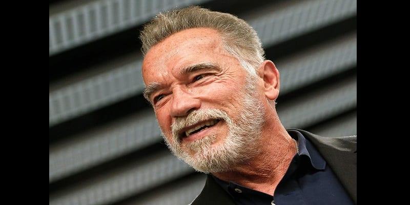 Photo de Harcèlement sexuel: Arnold Schwarzenegger s'excuse pour son comportement envers les femmes