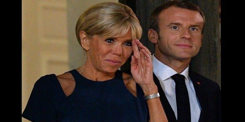 Photo de Brigitte Macron: Son inquiétude sur l'état de santé de son mari