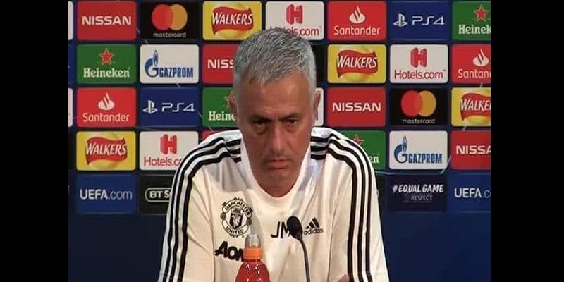 Photo de José Mourinho de retour au Real Madrid? Le Portugais apporte des précisions