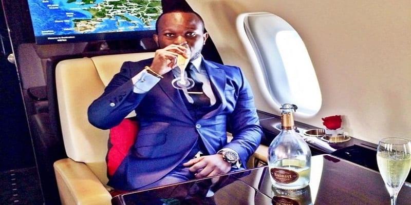 Photo de USA: Un riche entrepreneur franco-angolais se suicide en Floride