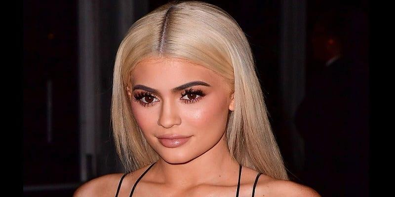 Photo de Showbiz : Kylie Jenner lance sa propre marque de skincare