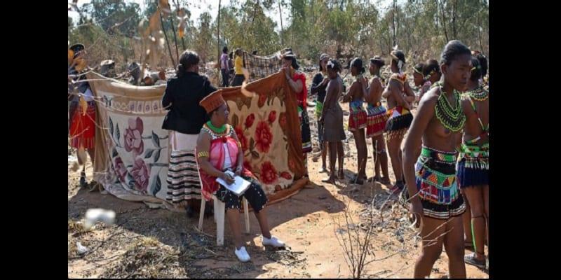 Photo de Les Nations Unies demandent l'interdiction des tests de virginité