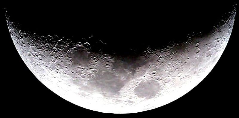 Photo de La chine envisage de lancer une lune artificielle dans l'espace