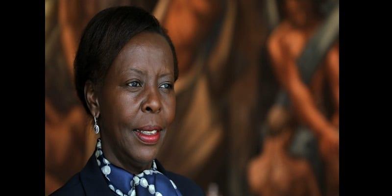 Photo de Polémique autour de la nomination d'une Rwandaise à la tête de la Francophonie