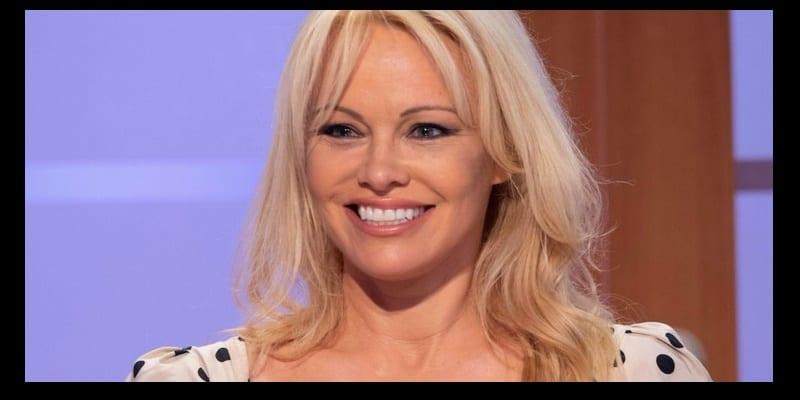 Photo de Pamela Anderson fait quelques révélations sur sa vie sexuelle