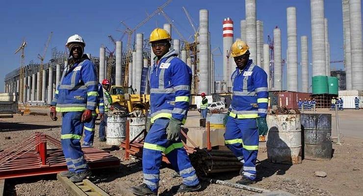 Photo de Classement Forbes : Découvrez les 4 meilleurs employeurs d'Afrique