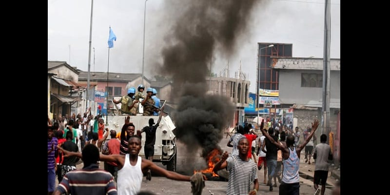 Photo de RDC/élections présidentielles: Des militants décapités au Kasaï
