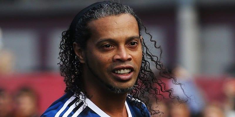 Photo de Football: La star brésilienne Ronaldinho serait totalement ruinée