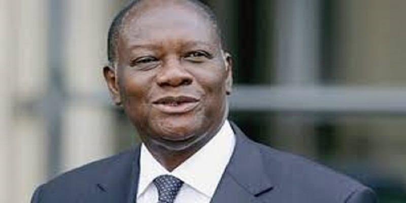 Photo de Côte d'Ivoire : Alassane Ouattara s'exprime enfin sur l'acquittement de Gbagbo