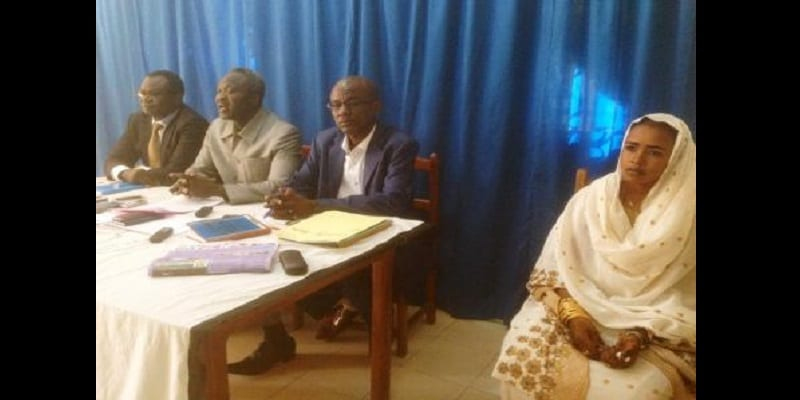Photo de Tchad: Un député arrêté pour avoir épousé une mineure (photo)
