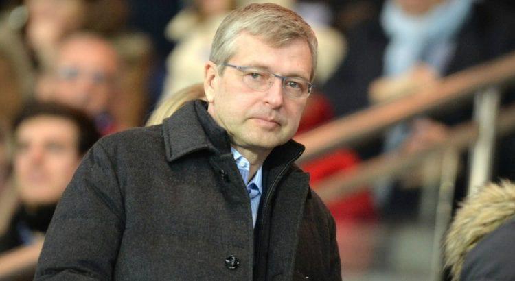 Photo de Football : Le président de l'As Monaco inculpé dans une affaire d'escroquerie présumée