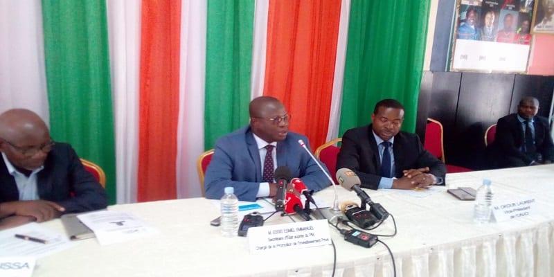 Photo de Côte d'Ivoire/ Économie: Les investissements directs étrangers passent à 650 millions $