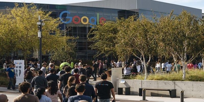 Photo de Harcèlement sexuel: Les employés de Google manifestent dans le monde