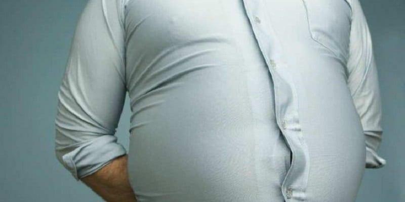 Photo de Etude: Voici pourquoi les femmes sont aussi attirées par les hommes avec un gros ventre