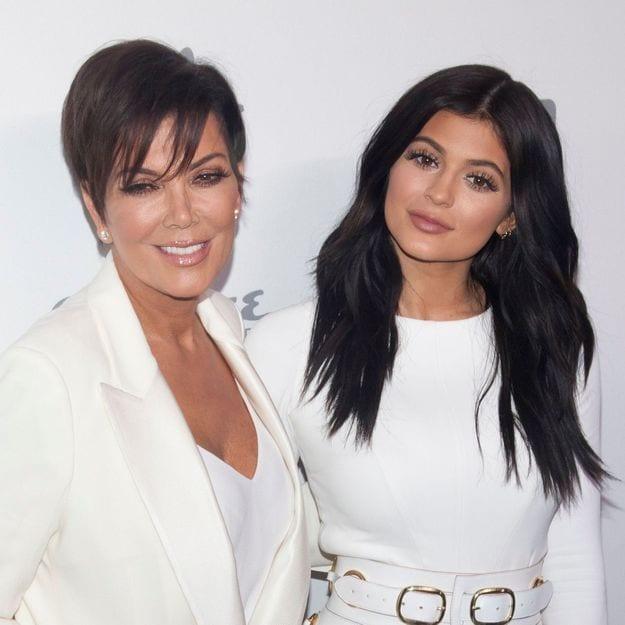 Photo de People : La mère Kardashian se fait gâter pour ses 63 ans!