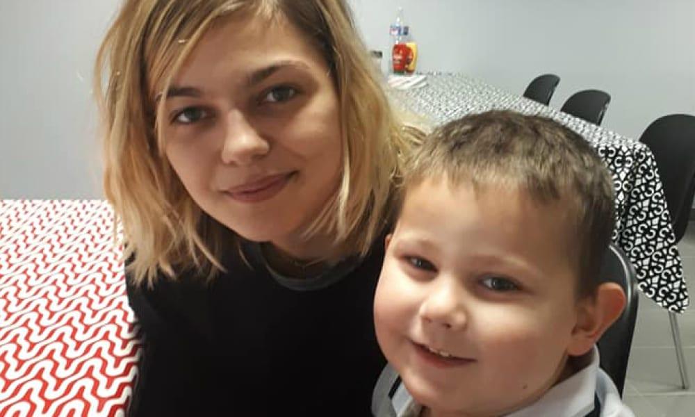 Photo de Atteint d'un cancer incurable, ce jeune garçon de 5 ans réalise son rêve