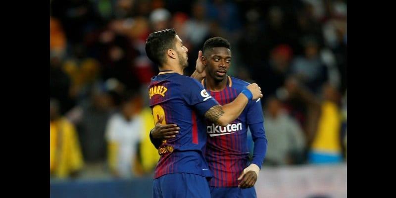 Photo de Barça: Ousmane Dembélé doit «être plus concentré» et «plus responsable»