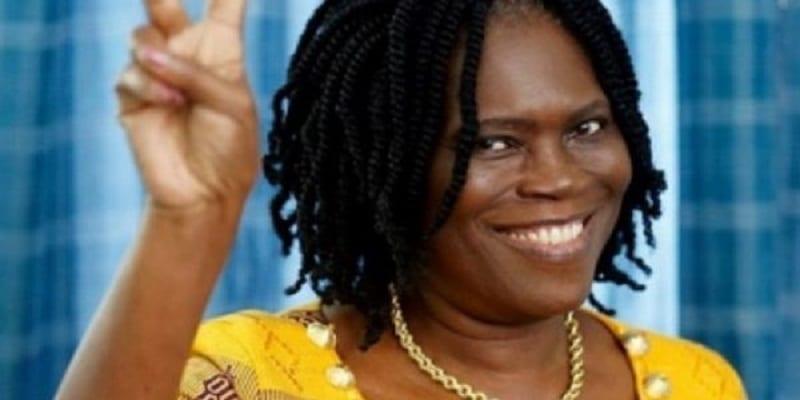 Photo de Simone Gbagbo : « Le FPI prendra part aux élections de 2020 en Côte d'Ivoire»