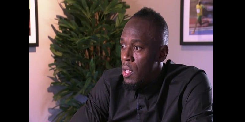 Photo de Football: La réponse d'Usain Boltà ses nombreux détracteurs