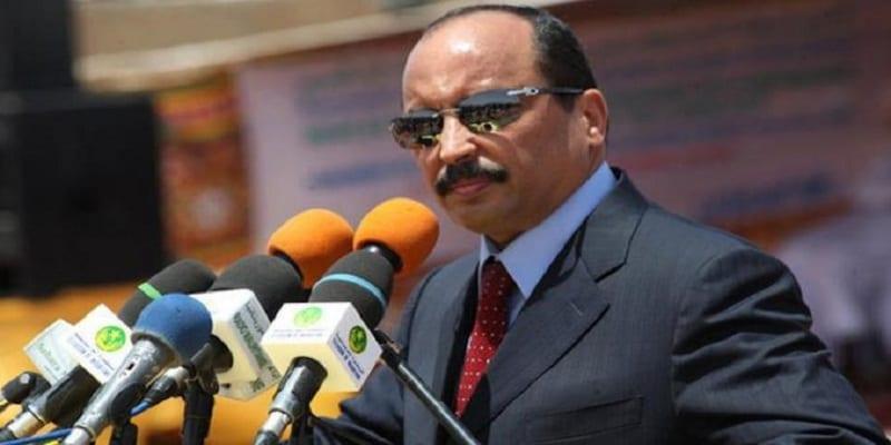 Photo de Mauritanie: Le Président Ould Abdel Aziz ne briguera pas un 3è mandat