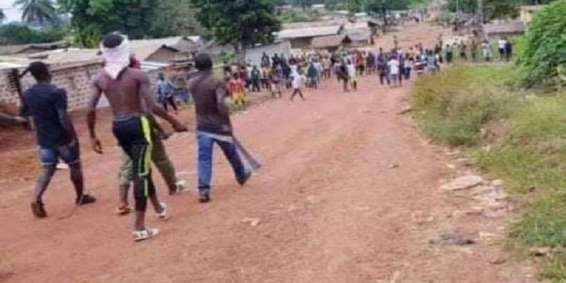 Photo de Côte d'Ivoire: Des affrontements intercommunautaires font 2 morts