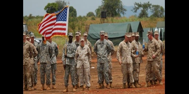 Photo de Les Etats-Unis vont réduire leurs effectifs militaires en Afrique