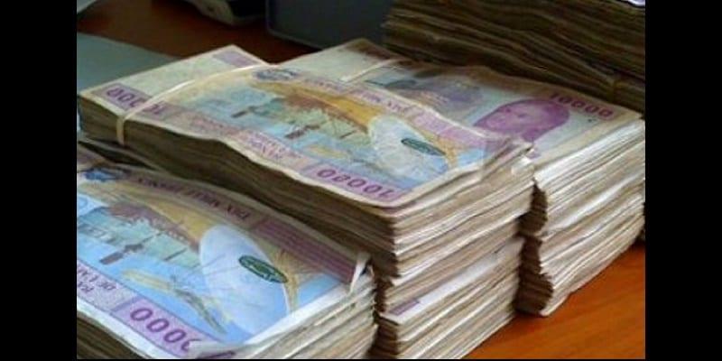 Photo de Congo-Brazzaville: Des milliards détournés à la caisse de retraite des fonctionnaires